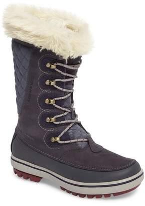 Helly Hansen 'Garibaldi' Waterproof Snow Boot