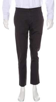 Maison Margiela Flat Front Pants