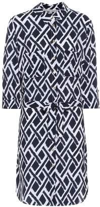 Heidi Klein Sorrento shirt dress