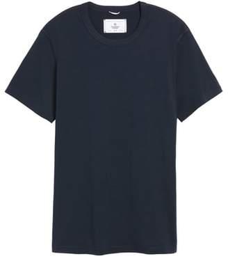 Reigning Champ Short Sleeve Crewneck T-Shirt