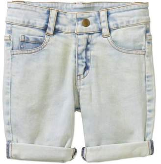 Troy James Genevieve Goings Collection by Newborn Baby Boys' Washed Denim