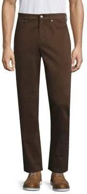 Peter Millar Straight-Leg Pants