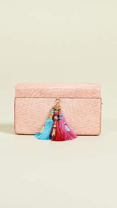 Serpui Marie Colette Buntal Mini Bag