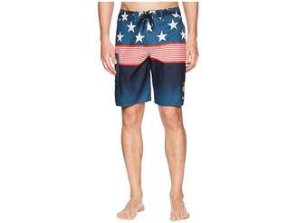 Quiksilver Division Independent 20 Boardshorts Men's Swimwear