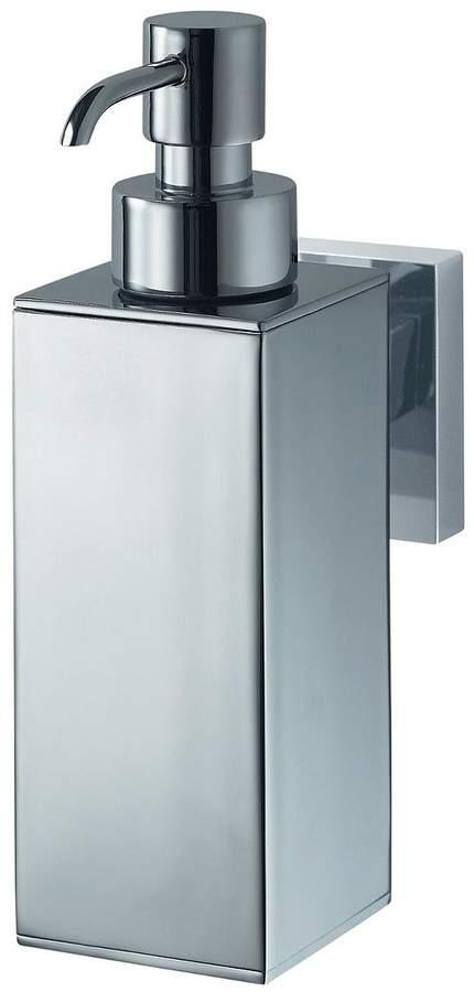 Mezzo Soap Dispenser - Chrome