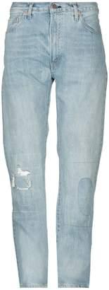 Levi's Denim pants - Item 42716406KQ