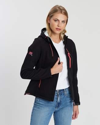 Superdry Hooded Winter Windtrekker Jacket