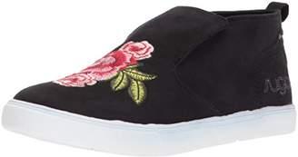 Sugar Women's Granita Bootie with Memory Foam Sneaker