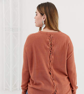 866f3144af3 Brave Soul Plus Size Knitwear - ShopStyle Canada