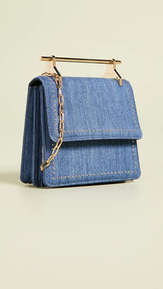 M2Malletier Mini Collectionneuse Bag