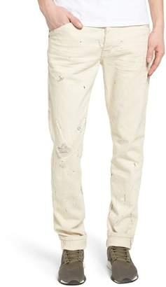 Joe's Jeans Standard Slouchy Slim Fit Jeans