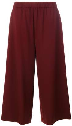 P.A.R.O.S.H. wide trousers