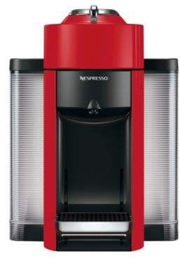Nespresso by Delonghi Vertuo Coffee and Espresso Single Machine