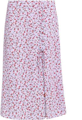 f992640cf6a4c Intermix Gwen Floral Printed Skirt
