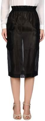 Gaetano Navarra 3/4 length skirts