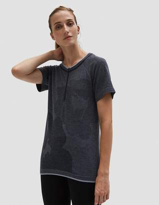 adidas by Stella McCartney Run Knit Tee