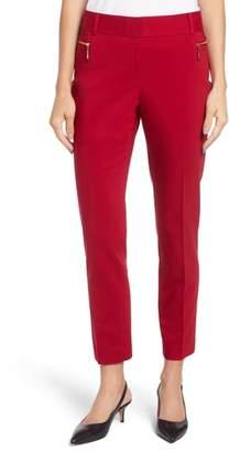 Chaus Dena Zip Pocket Pants