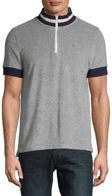 Tommy Hilfiger Short-Sleeve Bonino Polo