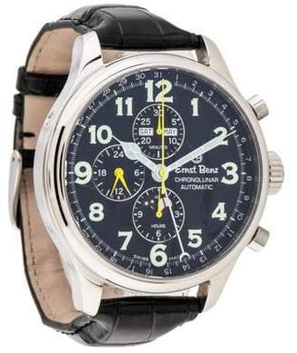 Ernst Benz ChronoLunar Watch