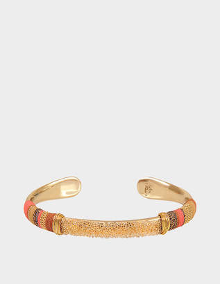 Swarovski Exclusive Massai bracelet with crystals