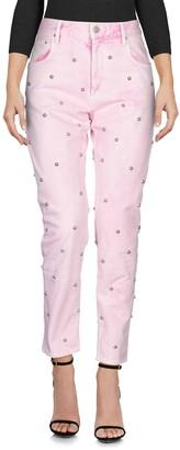 Etoile Isabel Marant Denim pants - Item 42690990UK