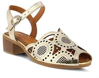 Spring Step Women's LAVERRA Heeled Sandal