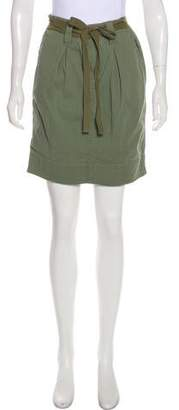Marc by Marc Jacobs Mini Pencil Skirt