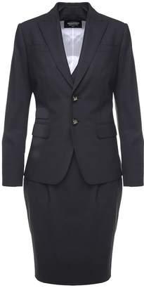 DSQUARED2 Wool Dress Suit