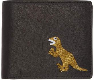 Paul Smith Black Dino Wallet
