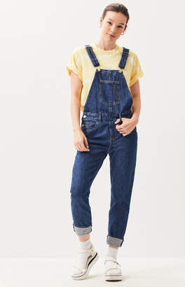 Levi's Full Hands Denim Overalls