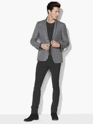 John Varvatos Austin Glen Check Sportcoat