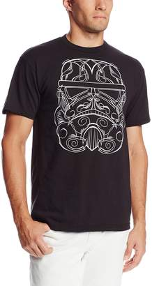 Star Wars Men's Strom Trooper T-Shirt
