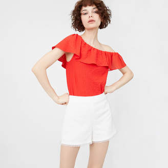 Club Monaco Lulapop Top