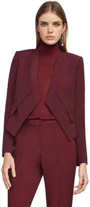 BCBGMAXAZRIA Lloyd Layered Jacket