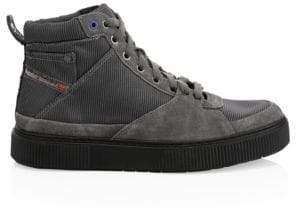 Diesel Danny High-Top Sneakers