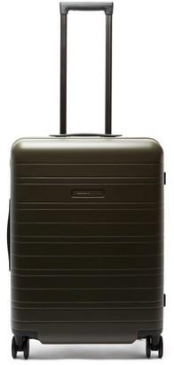 Horizn Studios - H6 Medium Check In Hardshell Suitcase - Mens - Khaki
