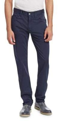 Emporio Armani Five-Pocket Pants