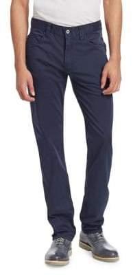 Emporio Armani Five-Pocket Pants