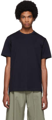 Comme des Garcons Navy Forever T-Shirt