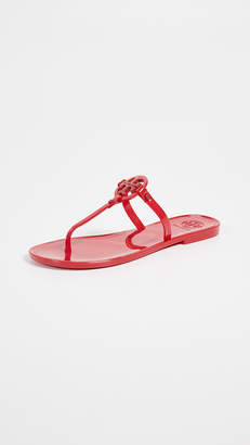 e284c29b9b9 Womens Red Flat Thong Sandal - ShopStyle