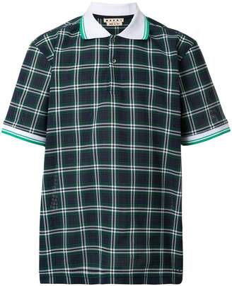 Marni polo shirt