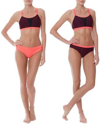 Sweaty Betty Offshore Reversible Training Bikini Bottoms