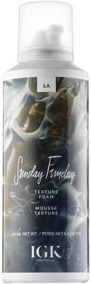 styling/ Igk IGK - Sunday Funday Texture Foam