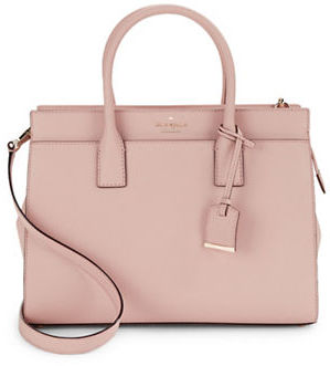 Kate Spade Kate Spade New York Cameron Street Candace Leather Shoulder Bag