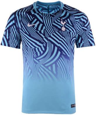 Nike Tottenham Hotspur Fc Club Team Dry Squad T-Shirt Gx 2, Big Boys (8-20)