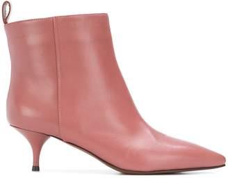 L'Autre Chose classic pointed boots