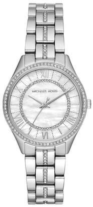 Michael Kors Lauryn Bracelet Watch, 33mm