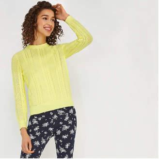 a1b12fba4a7 Lime Green Knitwear - ShopStyle Canada