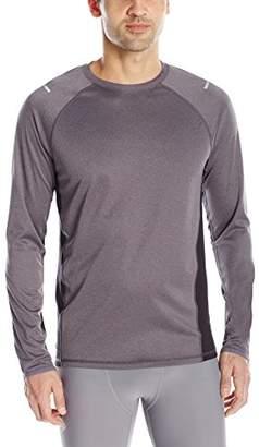 Soffe Men's Beast Mode Long-Sleeve Performance T-Shirt