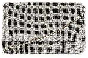 Topshop Diana Diamante Clutch Bag